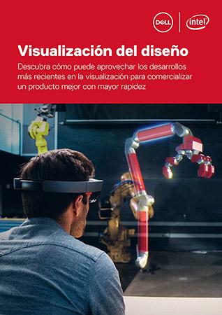 Dell Visualisation eGuide ES